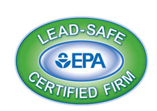 EPA Lead Safe Certified Logo